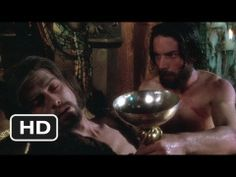 Excalibur (8/10) Movie CLIP - The Holy Grail (1981) HD