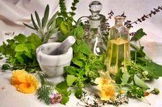 Sağlık için bitkiler