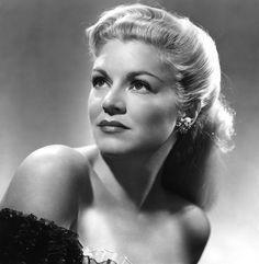 1948: Claire Trevor - 'Key Largo'