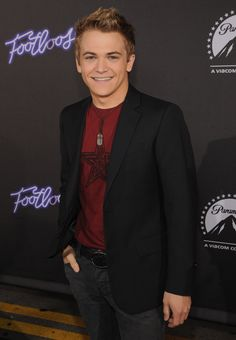 Hunter Hayes Photos Photos - FOOTLOOSE Nashville Screening - Zimbio