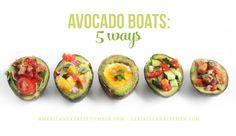 avocadoboats