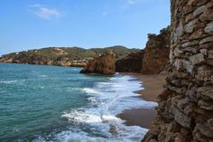 Illa Roja. Begur. Lugares con encanto. Playas de Begur. www.caucharmant.com
