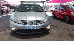 Used Honda Civic Vxi A/t for sale in Gauteng, car manufactured in 2010 Used Honda Civic, Cars, Vehicles, Autos, Car, Automobile