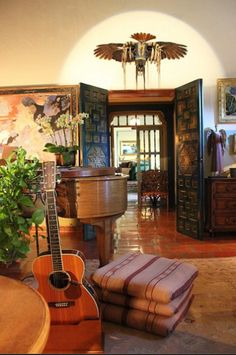 JoniMitchell.com Library: Among the canvases: Behind the scenes at Joni Mitchell's home: CBC News, June 11, 2013