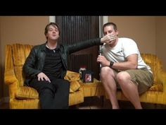 """Shim Moore - Sick Puppies Interview #4 - """"Connect"""" CD Release Show - Bac..."""