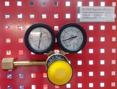 Regulador Ar-CO2