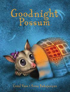 Buy Goodnight Possum from BooksDirect