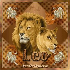Leo Sign   Grab This MySpace Layout: Leo, Zodiac Sign