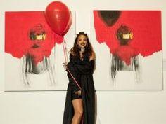 Rihanna revela capa e título do novo álbum #Cantora, #Fotos, #Instagram, #Lançamento, #Nome, #Novo, #PaulMcCartney, #Política, #Rapper, #Rihanna http://popzone.tv/rihanna-revela-capa-e-titulo-do-novo-album/