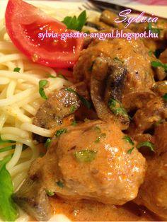 Tandoori Chicken, Bacon, Food And Drink, Meat, Ethnic Recipes, Recipies, Pork Belly
