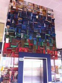 Bibliothèque de Logan (Australie).