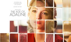 """Blogger @flixchatter says about The Age of Adaline: """". I went into this film with neutral expectations, but I ended up being pleasantly surprised. In fact I love it enough where I certainly don't mind watching it again."""""""