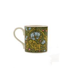 William Morris mug