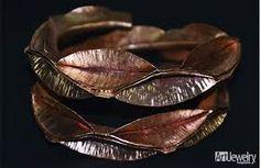 Résultats de recherche d'images pour « fold forming jewelry »
