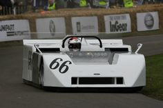 Chaparral 2J Chevrolet (Chassis 2J001 - 2007 Goodwood Festival of Speed) High Resolution Image