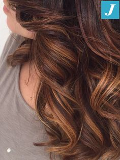 The one and only...Degradé Joelle! #cdj #degradejoelle #tagliopuntearia #degradé #igers #musthave #hair #hairstyle #haircolour #longhair #ootd #hairfashion #madeinitaly