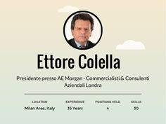 Fun look back at #ProfessionalJourney. Create yours now!  http://www.slideshare.net/ettorecolella/professional-journey-ettore-colella-commercialista-milano #EttoreColella
