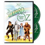 The Wizard of Oz (70th Anniversary Two-Disc Special Edition) (DVD)By Judy Garland