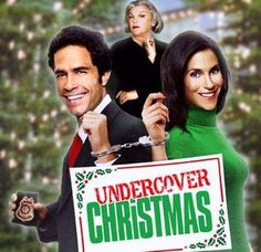 Undercover Christmas...Love this movie!! :)