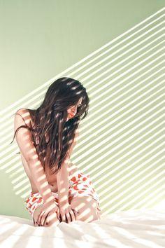 white stripes by rodrigo unda, via 500px