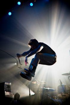Go to a Rock Concert : DONE (Bon jovi) !