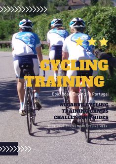 Very best combination of Challenging & Epic ride weeks all from one Location Portimao Algarve Portugal With a menu of endurance rides and climbing routes available during your Algarve cycling week in the sun. Do you ride to train Winter Cycling, Road Cycling, Algarve, Camps, You Fitness, Climbing, Improve Yourself, Portugal, Menu