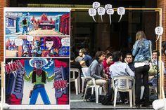 ART PUBLIC 2013. XVI MOSTRA D'ART PÚBLIC PER A JOVES CREADORS