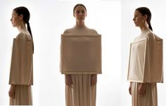 Unusual - Unusual Cubic Clothing Collection