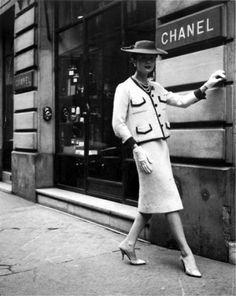 Gabrielle Bonheur, Coco Chanel - Paperblog