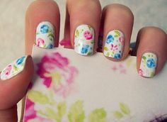 spring nail ideas spring nail ideas