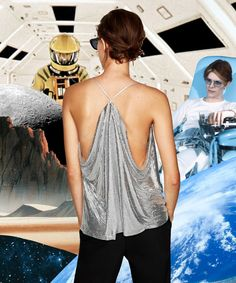 Space Oddity: 15 Intergalactic Pieces To Add To Your Wardrobe