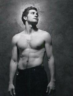 Jake Gyllenhaal instagram  JakeGyllenhaalDaily