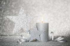 Így lesz 30 nap alatt karácsonykész az otthonod! Candle Holders, December, Neon, Candles, White Candles, Full Moon Ritual, Porta Velas, Neon Colors, Candy