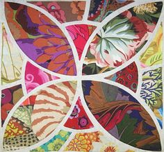 Mary Deeney Quilts: Tile Quilt Block