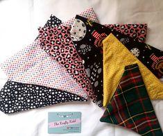 Dog Bandana, Sewing, Cute, Collection, Instagram, Tops, Women, Fashion, Moda