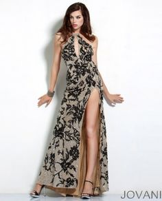 Pageant Dresses & Gowns by Jovani - Teen Pageant Dresses Teen Pageant, Pageant Dresses For Teens, Pageant Gowns, Fabulous Dresses, Beautiful Outfits, Beautiful Clothes, Bridesmaids And Mother Of The Bride, Floral Print Gowns, Prom Dresses Jovani