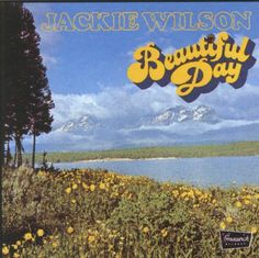 Jackie Wilson - Beautiful Day