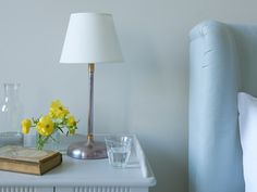 Smart and industrial with a hint of vintage. This metal desk lamp is an absolute winner in our eyes.