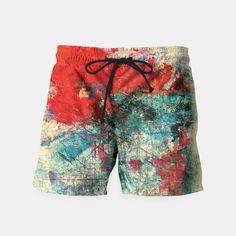 Culiacán Swim Shorts by Fernando Vieira 29.95€