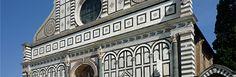 Church of Santa Maria Novella - Florence