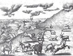Michel Maïer, Septimana Philosophica, 1620 - Quando si dice la sintesi...