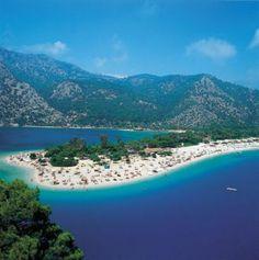 Oludeniz, Turkey (Fethiye: 2012)