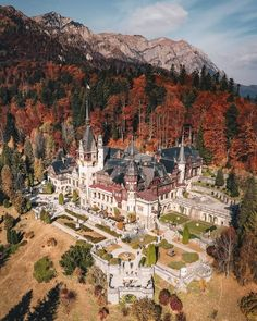 At the Peles Castle in Romania. At the Peles Castle in Romania. Places Around The World, Oh The Places You'll Go, Places To Travel, Around The Worlds, Beautiful Castles, Beautiful Buildings, Beautiful World, Transylvania Romania, Transylvania Castle
