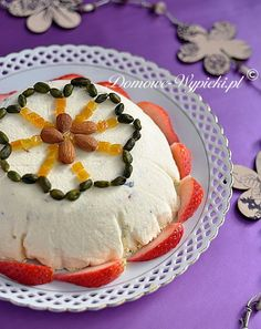 Cake Cookies, Recipies, Sweets, Baking, Breakfast, Magick, Faith, Food, Cakes