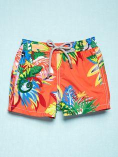 Vilebrequin Boys' Swimwear