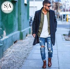 Team Style Above present to you our design of the page : @kosta_williams What do you think of this outfit ? Tag your fashion partner in crime Brand by : HM x Zara Picture by : @kosta_williams Tag #StyleAbove or @style.above to get featured. Check out @style.above for the latest (High-End) Fashion and Lifestyle ! For daily fashion posts: @edwardzo @nicholas.case @lukasscepanik7 @blvckxkev @sven_s86 @__felicee__ @s.plattner @aryashirazi #fashion #outfit #dope #style #swag #instafashio...