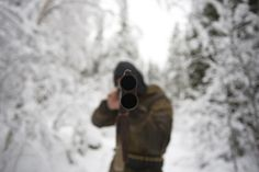 Why Would Someone Need to Aim a Shotgun? | The Writer's Guide to Weapons
