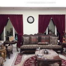 cheap curtains for living rooms in dubai