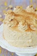 Braziliaanse mokka notentaart. Wow, wat is hij lekker en eenvoudig te maken. Het is overigens een glutenvrije taart! Dutch Recipes, Sweet Recipes, Gluten Free Recipes, Low Carb Recipes, Hershey Recipes, Baking Bad, Lunch Room, Vanilla Cake, Baked Goods