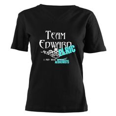 Team Edward ELRIC Shirt